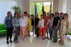 У Херсоні жінки-лідери створили платформу для обміну досвідом