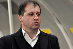 Юрій Вернидуб – кращий тренер 31-го туру УПЛ