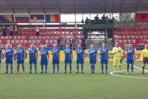 Футбол: перед поєдинком Катар - Україна (U-20) зіграють мери Польщі та України