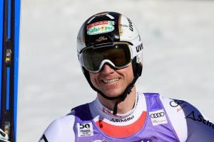 Австрійський гірськолижник Райхельт підозрюється у вживанні допінгу