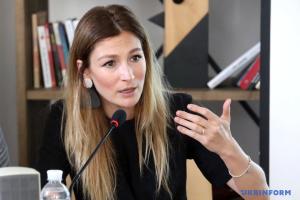 Джапарова очолила нацкомісію у справах ЮНЕСКО