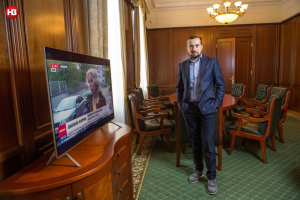 В Офисе Президента не планируют кадровые изменения в правительстве - Тимошенко
