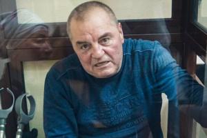 Після 30-хвилинного обстеження в кардіології Бекірова повернули в СІЗО