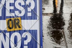 Шотландія планує ще один референдум про незалежність