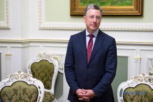 Putin potrzebuje wojny w Donbasie – Volker