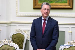 Волкер поздравил украинцев с выборами и стремлением реформ