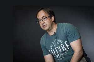 Сергей Згурец