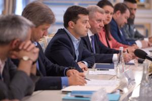 Zelensky dismisses Ukraine's ambassador to Sweden