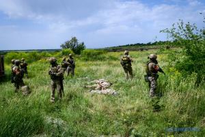 Підрозділи ООС не причетні до обстрілу школи в Золотому-5 — СЦКК
