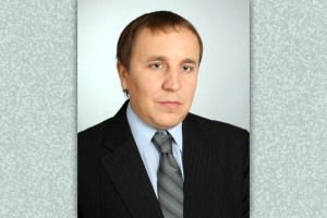 Ігор Миклащук