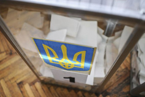 Over 13,000 Ukrainians change place of voting in parliamentary elections