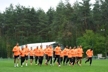 Achtelfinale der UEFA Europa League: Shakhtar trifft auf Wolfsburg