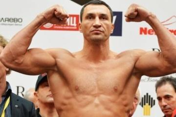Boxen: Klitschko verhandelt mit DAZN