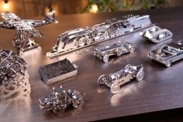 Startup ucraniana 3D recauda más de $ 430.000 en Kickstarter