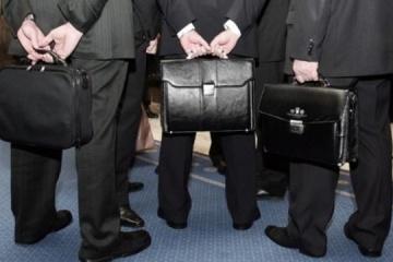 Three candidates nominated for head of Ukraine's High Anti-Corruption Court