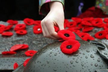 Hoy es el Día del Recuerdo y la Reconciliación