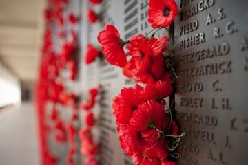 Hoy es el Día del Recuerdo y Reconciliación