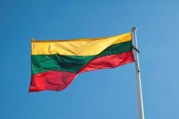 Litauen begrüßt Bemühungen der Ukraine um Verhandlungen über Kriegsende