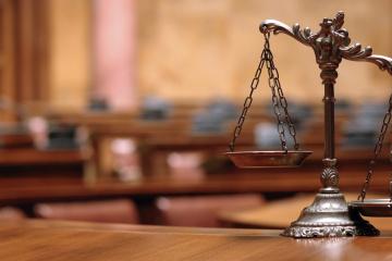 中銀借款横領事件:反汚職裁、ピサルーク中銀元副総裁に保釈金500万フリヴニャ設定