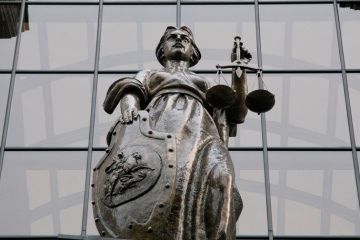 Germany advises Ukraine to implement judicial reform as soon as possible