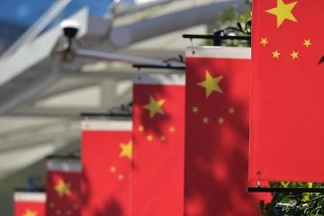 ウクライナで中国製自動車販売台数が増加