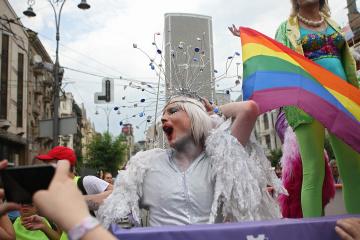Верховный суд Бразилии признал гомо- и трансфобию уголовными преступлениями