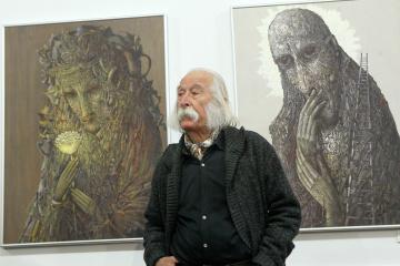 Tejer Entre Siglos, Iván Marchuk