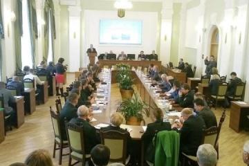 Forest Resources Agency, NABU sign memorandum of cooperation