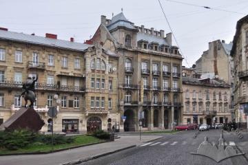 """У Львові оперу """"Весілля Фігаро"""" покажуть просто неба"""