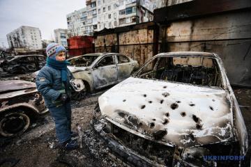 OSCE : 161 civils tués dans le Donbass en 3 ans
