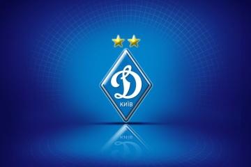 Le club de football Dynamo Kyiv fête ses 92 ans