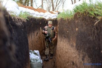 Donbass : trois violations du cessez-le-feu, pas de pertes