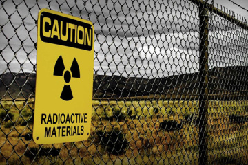 Ucrania expresa en Viena su preocupación por el incidente radiactivo en Rusia