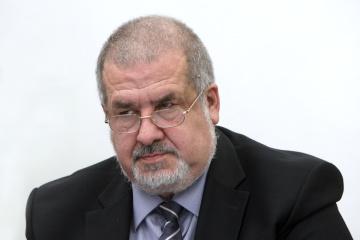 Чубаров нагадав, що окупація Криму почалась з «обращєнія» до Путіна