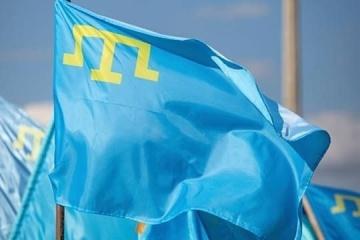 """Presentan en Kyiv el proyecto artístico """"Crimea robada. Historia de la deportación"""""""