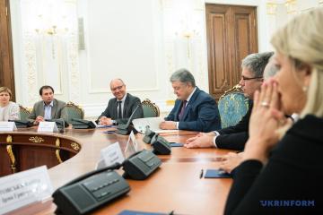 Queda promulgada la ley 'lingüística' de Ucrania