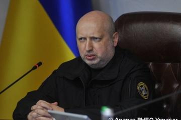 Усі спроби пробити кіберзахист під час виборів були локалізовані - Турчинов