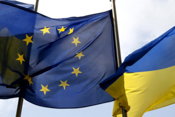 Poll: 57% of Ukrainians support accession to EU