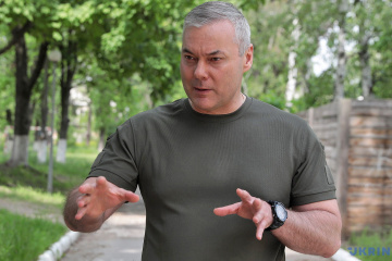 Nayev: No military threats on borders with Belarus and Transnistria