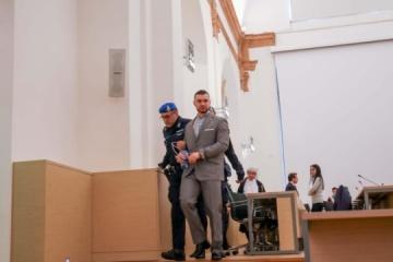 Avakov asiste a la audiencia en Italia en el 'caso Markiv' (Fotos)