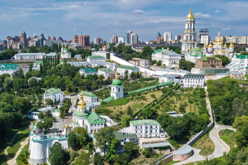Ryanair promocionará a Kyiv como un destino de vacaciones de verano