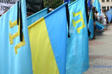 Hoy Ucrania honra la memoria de las víctimas de deportación de los tártaros de Crimea