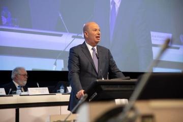 Gordon Sondlandconfirme le donnant-donnant proposé au président Zelensky