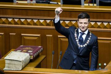 Zelensky disuelve la Rada y convoca las elecciones para el 21 de julio