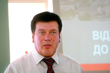 Local budget revenues grow to UAH 108 billion in January-May 2019 – Vice PM Zubko