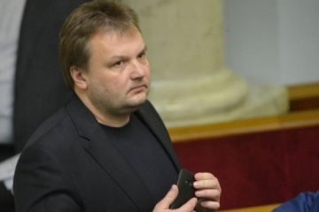 Representative of Cabinet in Verkhovna Rada files letter of resignation