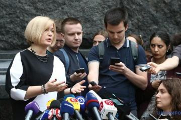 Dos fechas posibles de las elecciones anticipadas a la Rada: el 21 y el 28 de julio