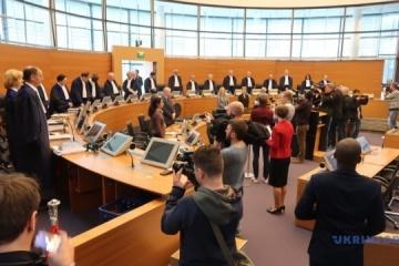 Ukraine vs Russie: le Tribunal pour le droit de la mer annoncera sa décision le 25 mai