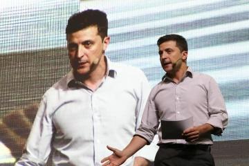 Zelensky says he will not allow Medvedchuk to monopolize Ukrainian television