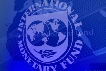 President's representative: Talks with IMF to resume no earlier than mid-September